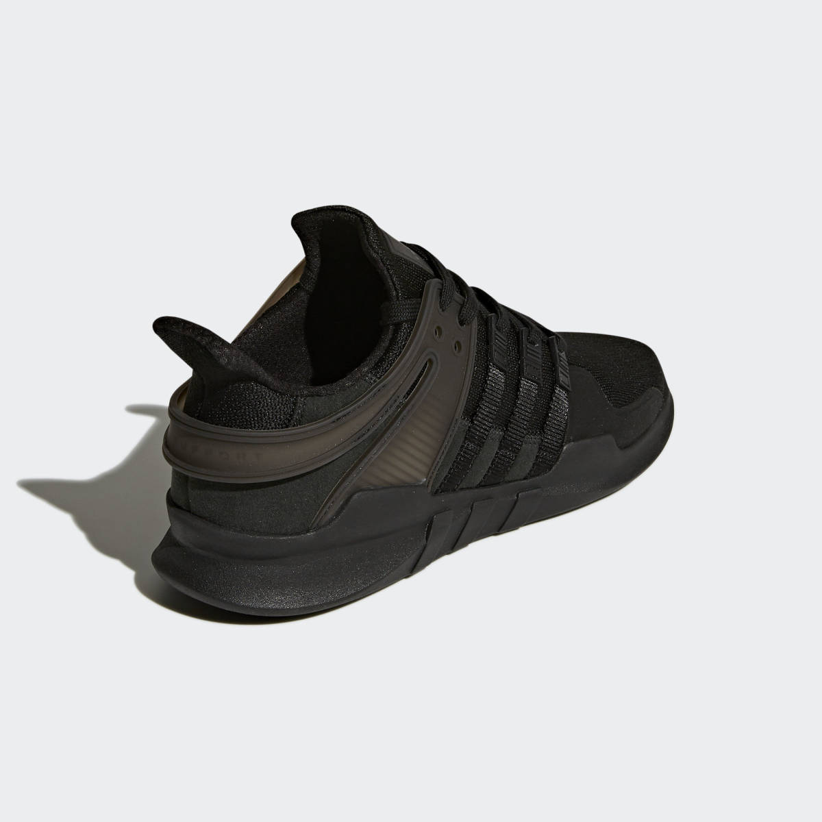 the latest 71b7c 68d73 adidas Originals EQT Support ADV in schwarz - CP8928 | everysize