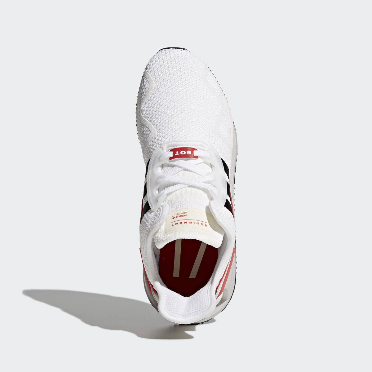 In Eqt Originals Ac8774Everysize Cushion Adv Weiss Adidas 9IDWYHE2