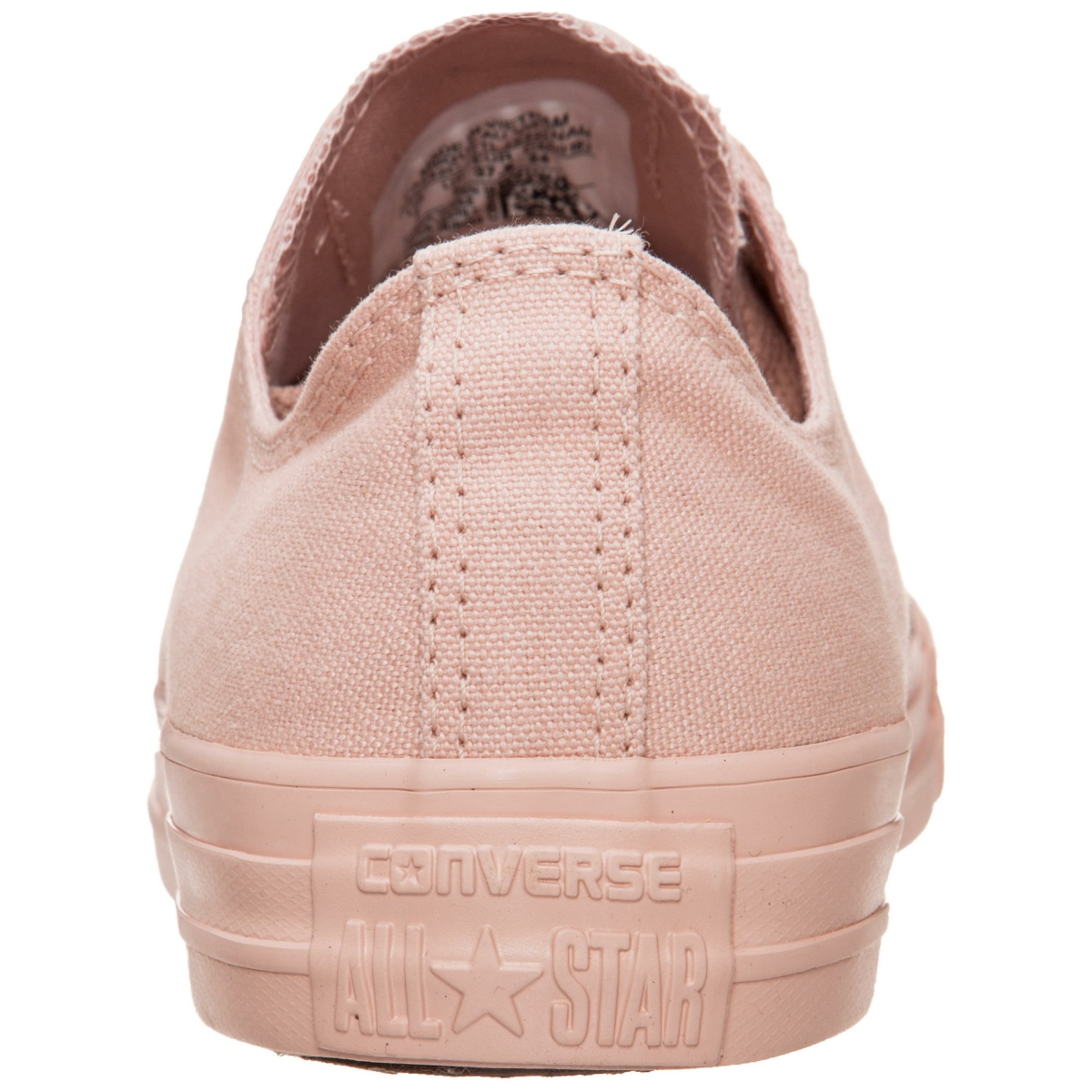d5f13c229ddb3a Converse Chuck Taylor All Star Mono Ox Glam in pink - 559942C ...