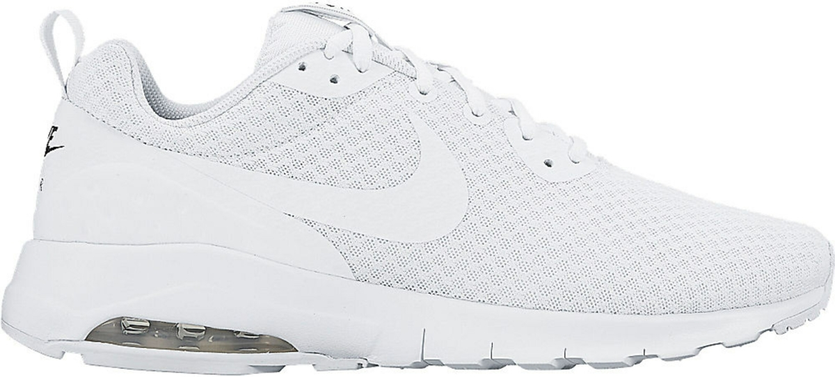 reputable site 4a0db b3156 Nike Air Max Motion LW in weiss - 833260-110   everysize