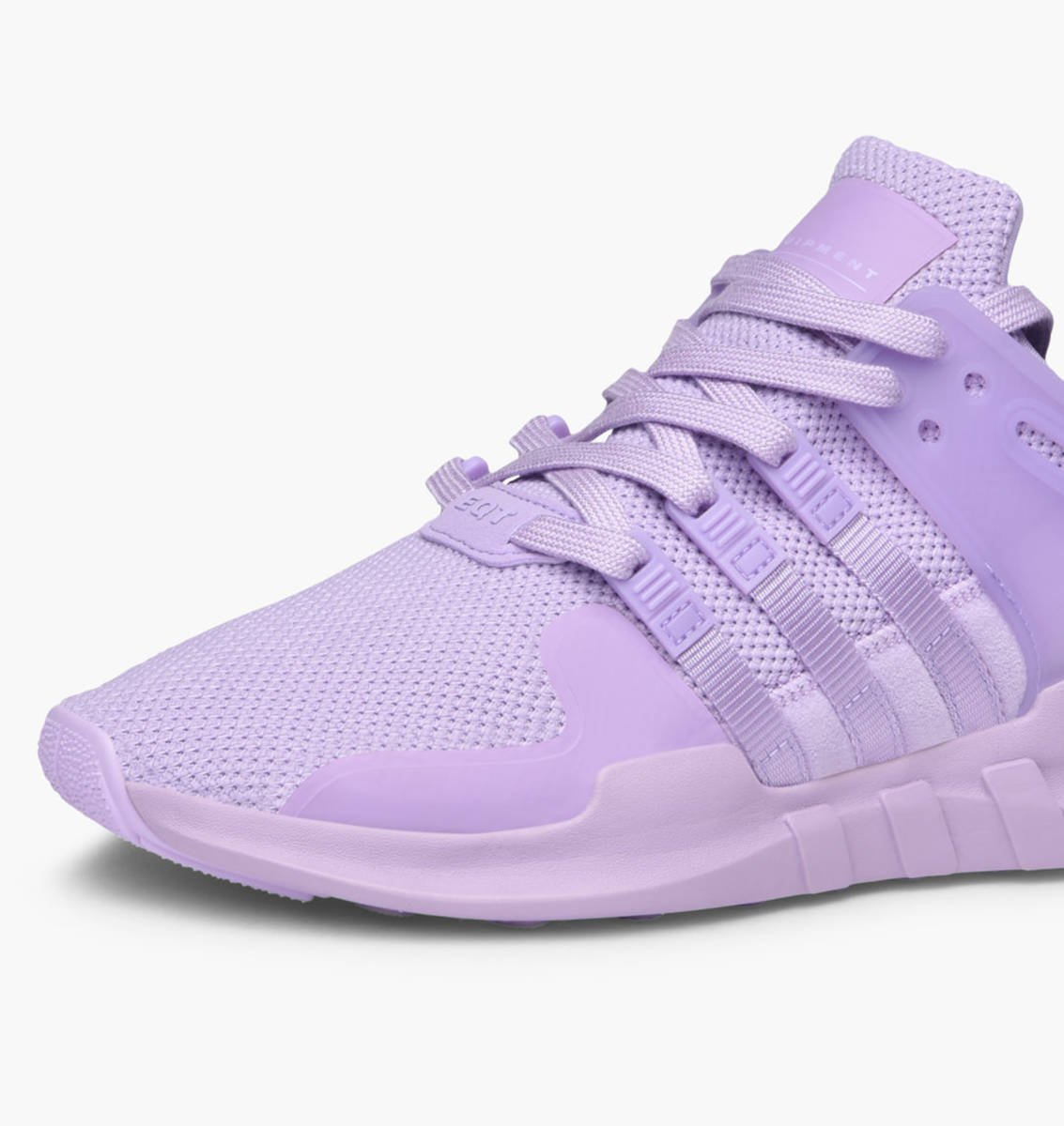 best website 7111a 502ae adidas Originals EQT Support ADV W Glow in lila - BY9109   everysize