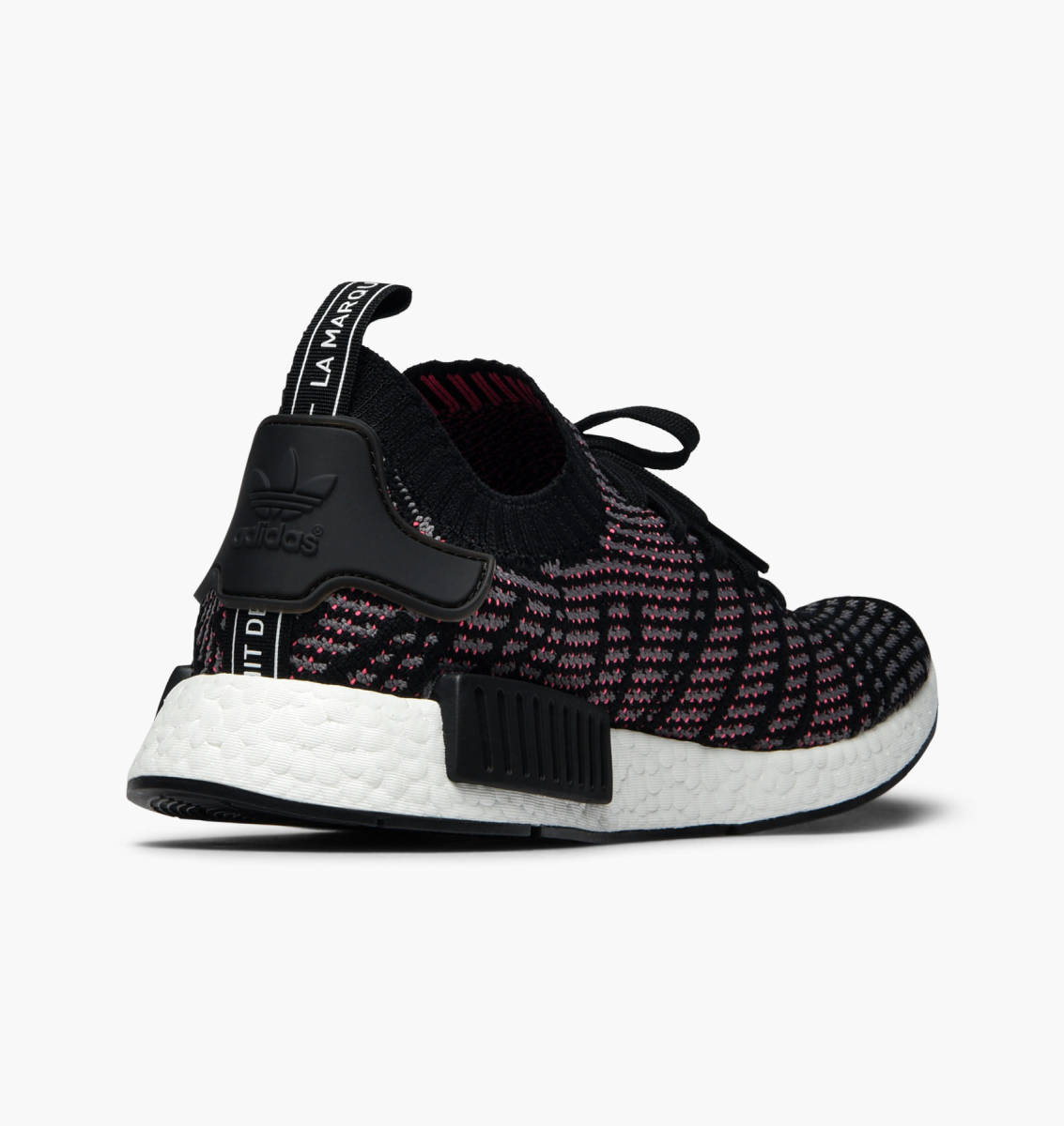 check out f37ae 27a1e ... pretty cheap adidas Originals NMD R1 STLT PK - CQ2386 everysize ...