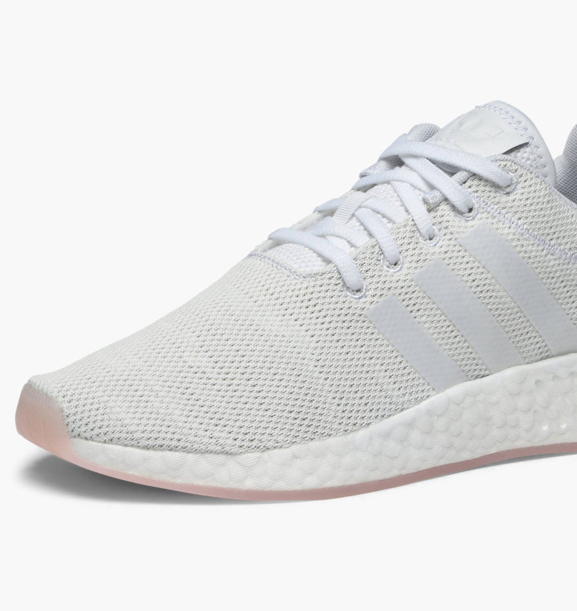 timeless design d4719 3e08f adidas Originals NMD R2 in weiss - CQ2009 | everysize