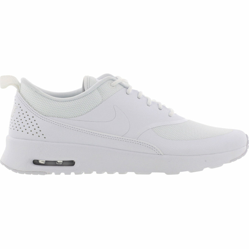 new concept 03380 0c8e0 Nike Air Max Thea in weiss - 599409-110 | everysize