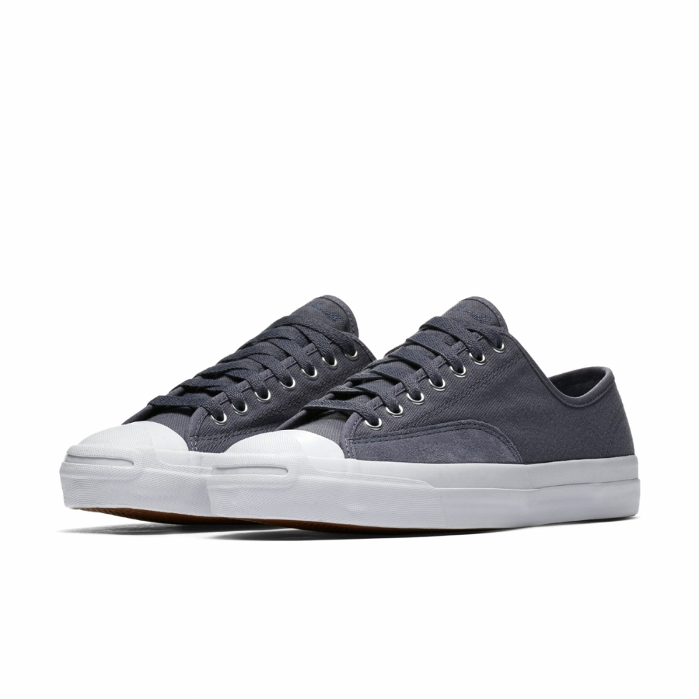 da470ae5a574 Converse Jack Purcell Pro - Light Carbon - 160540C