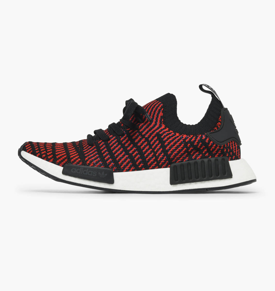 new concept 92af7 43733 adidas Originals NMD R1 STLT PK in rot - CQ2385  everysize