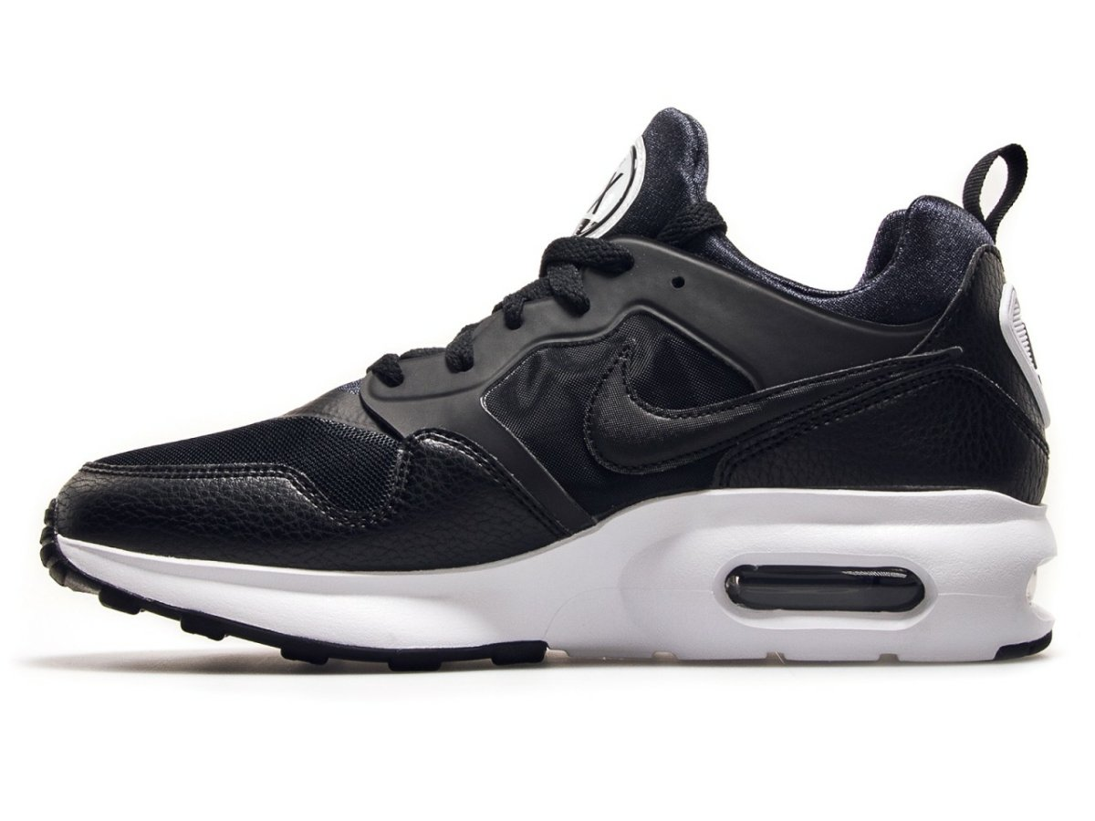 Nike Air Max Prime in schwarz 876068 001 | everysize