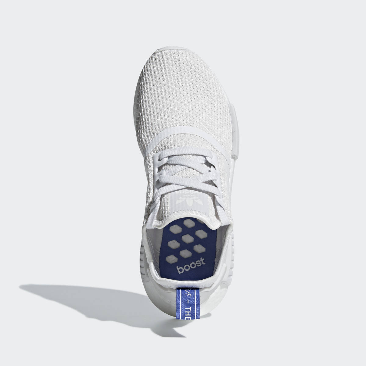 c76f81c9b adidas Originals NMD R1 W in weiss - B37645