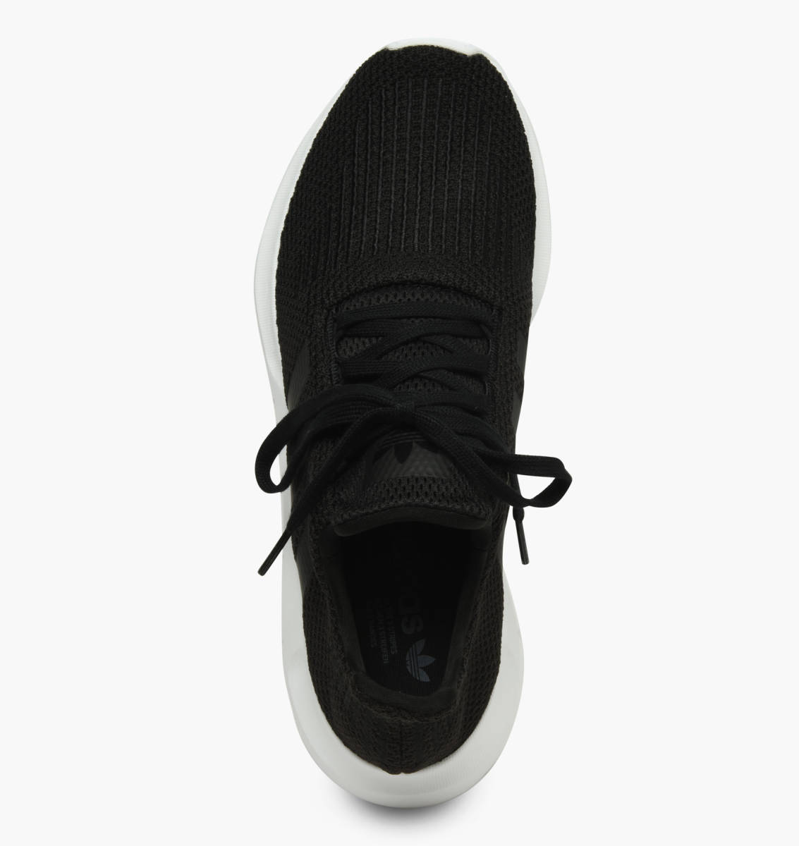 f4f582c693d5 adidas Originals Swift Run in schwarz - B37726