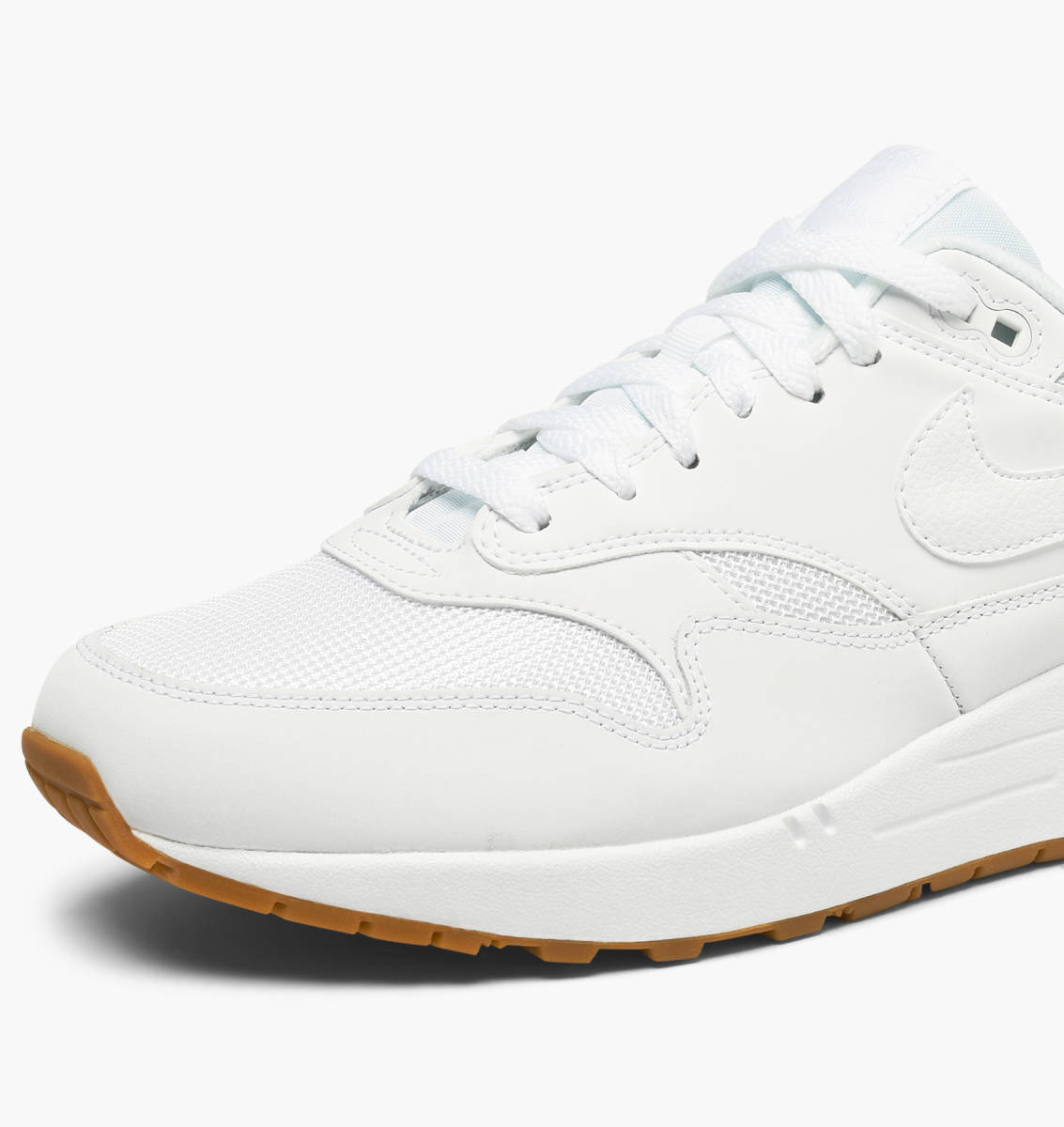 new style 72367 0464d Nike Air Max 1 in weiss - AH8145-109 | everysize
