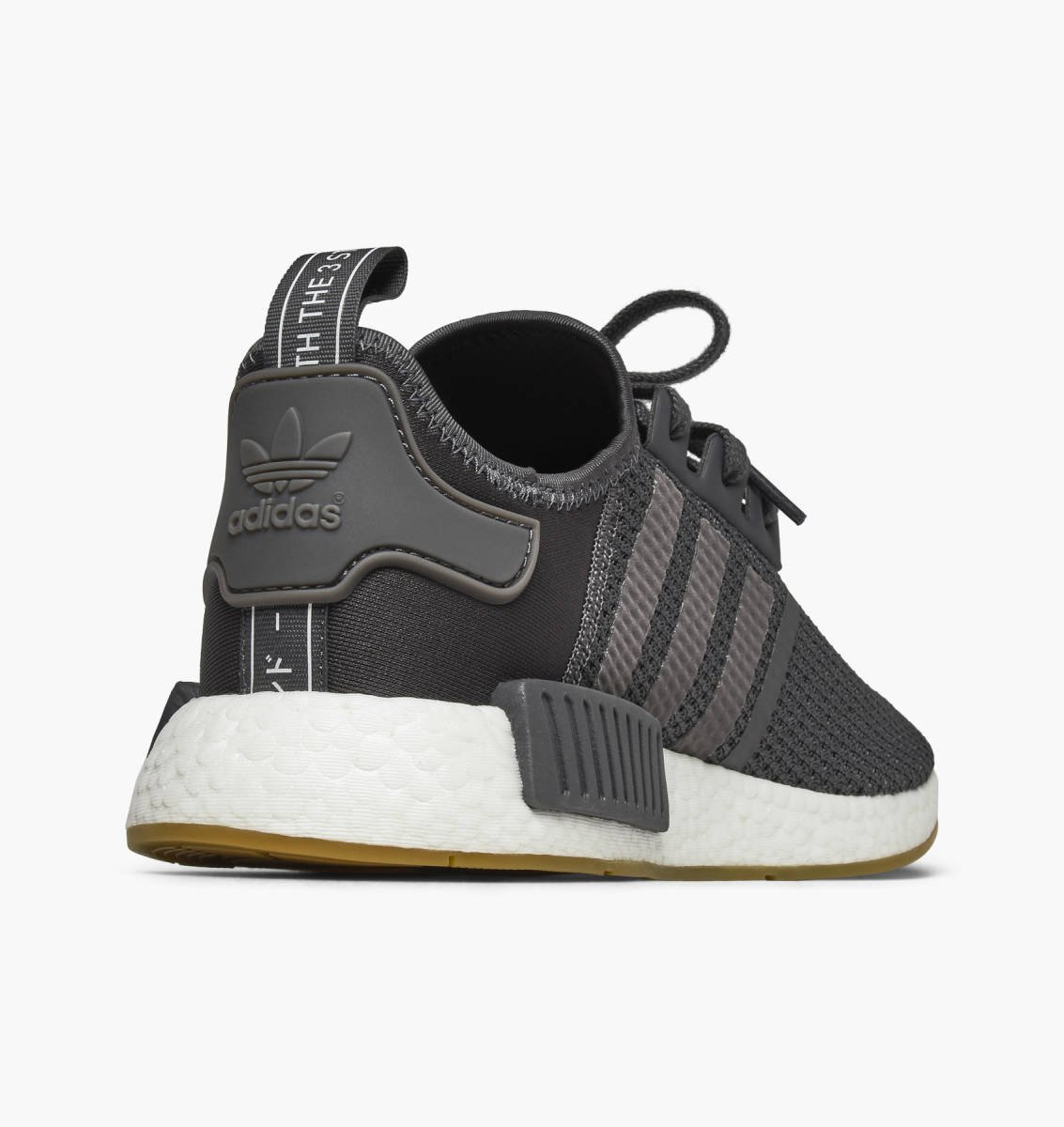 5740812bf126c adidas Originals NMD R1 in grau - B42199