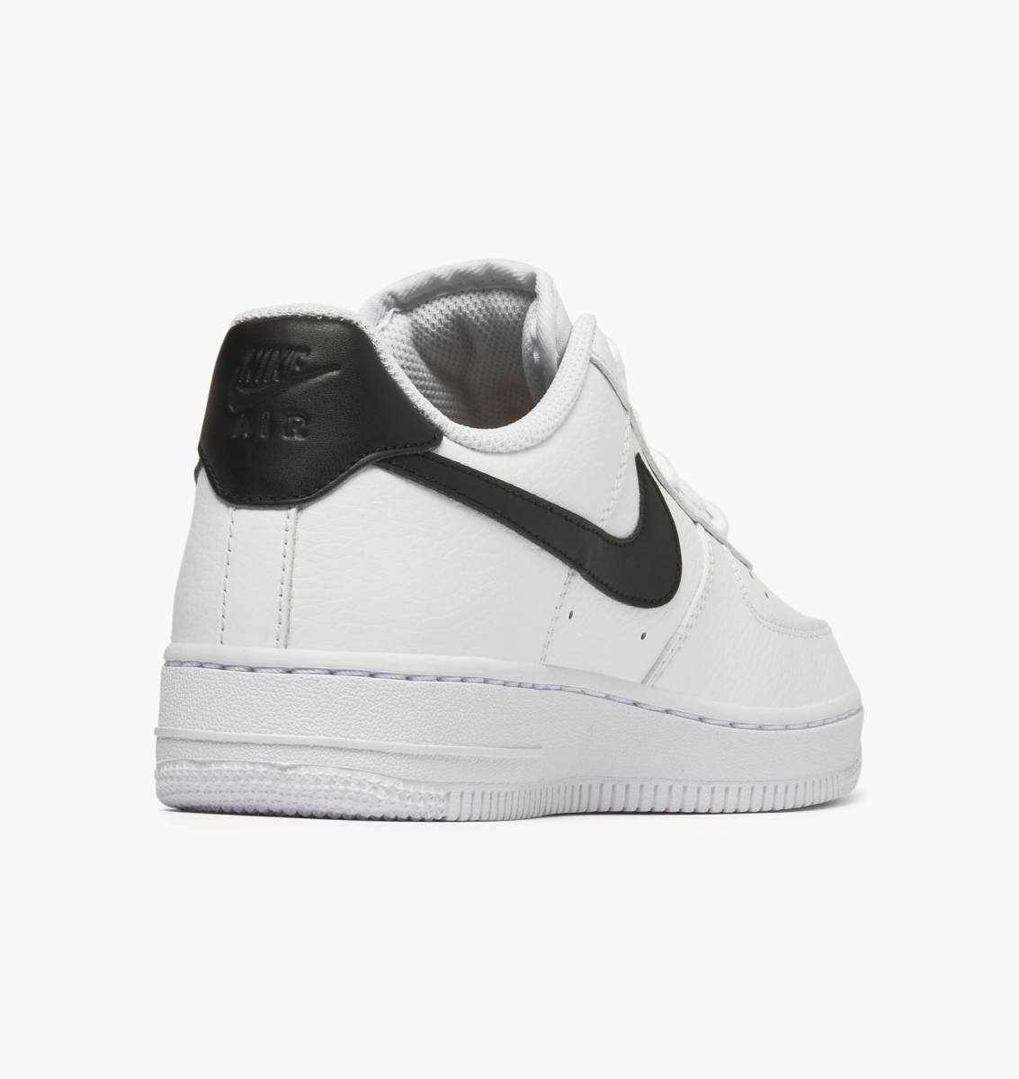 outlet store ac633 5a1a2 Nike Wmns Air Force 1 07 in weiss - 315115-152   everysize