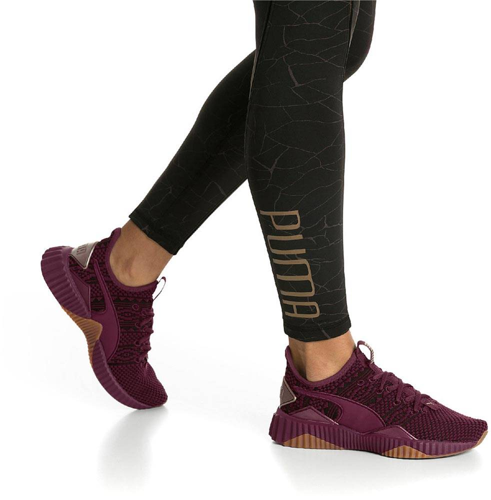 puma defy luxe sneakers - 61% OFF