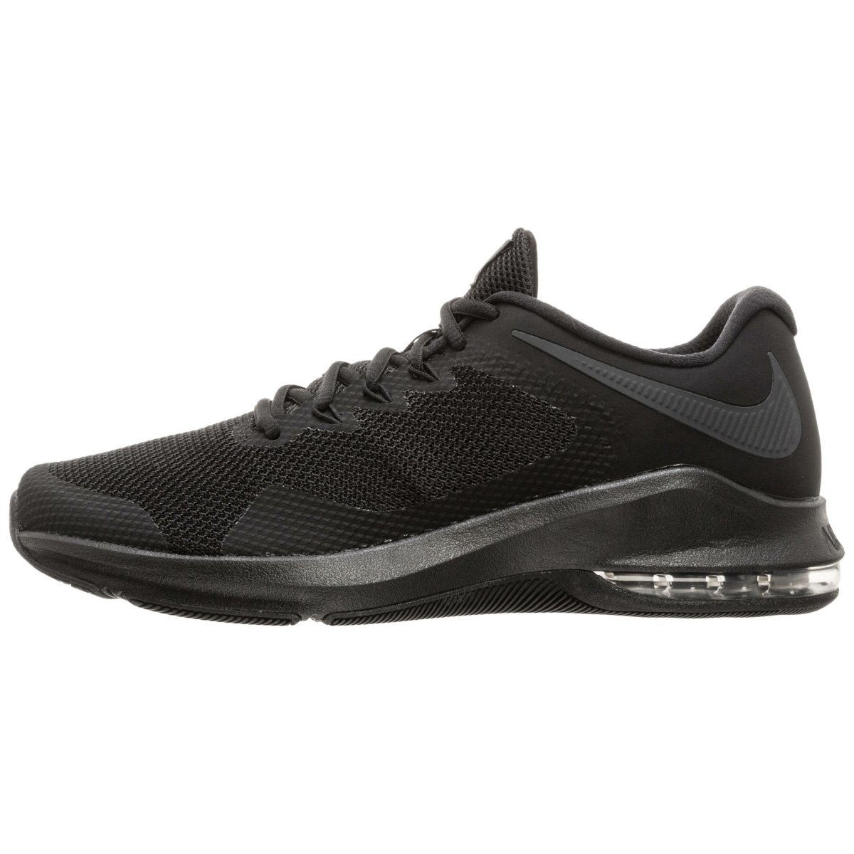 Nike Air Max Alpha Trainer in schwarz AA7060 009 | everysize
