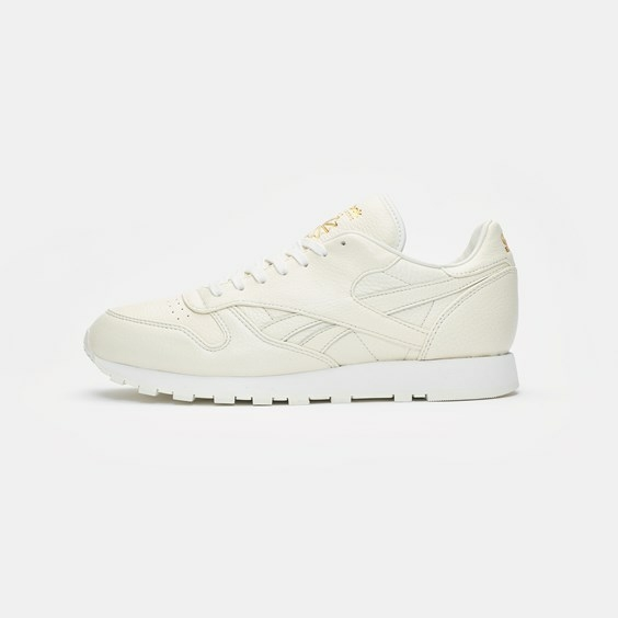 cc3a93fab3f Reebok Classic Leather SNS in weiss - CN1856