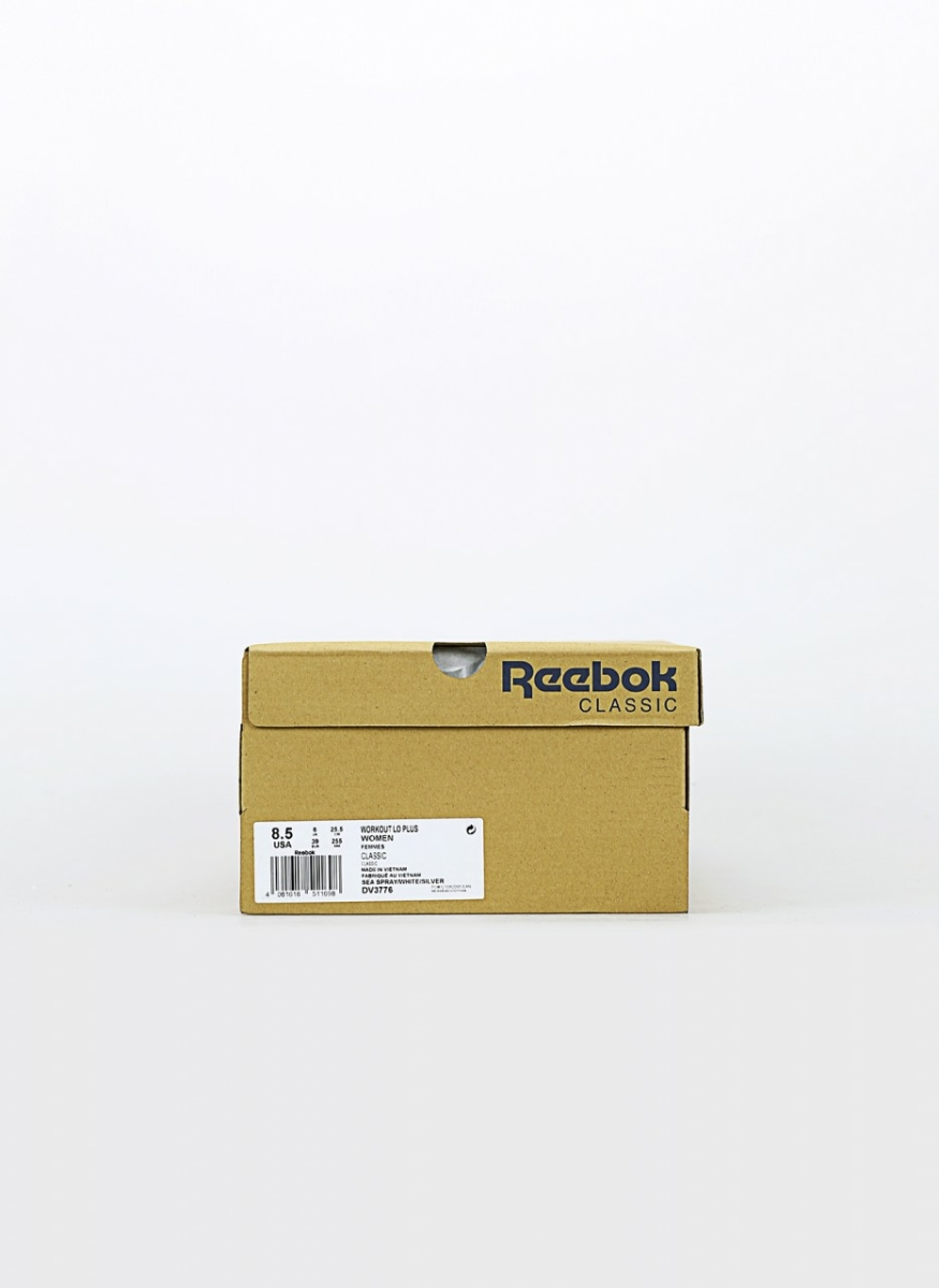 3091e28b9b2 Reebok Workout Lo Plus W - DV3776