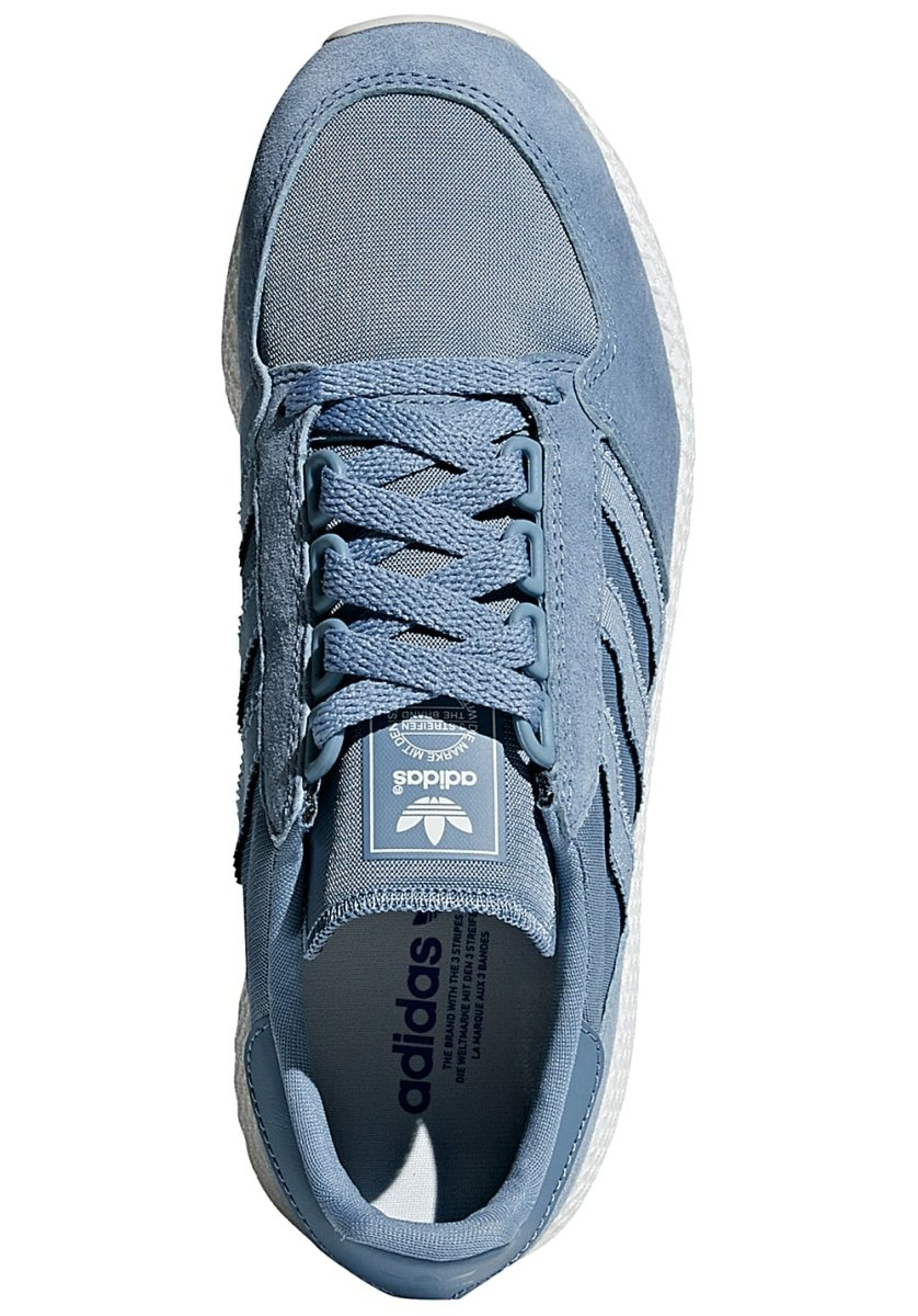 adidas Originals Forest Grove in blau - B37992 | everysize