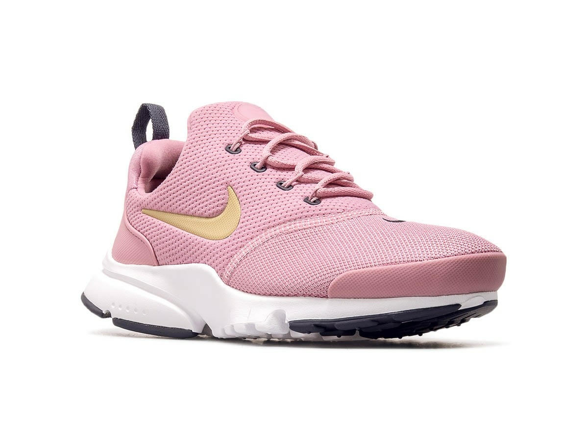 official photos 52851 ad55c Nike Presto Fly GS in pink - 913967-603 | everysize