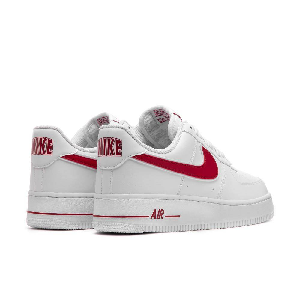 sale retailer 9a30c 6bf51 Nike Air Force 1 07 3 in weiss - AO2423-102  everysize