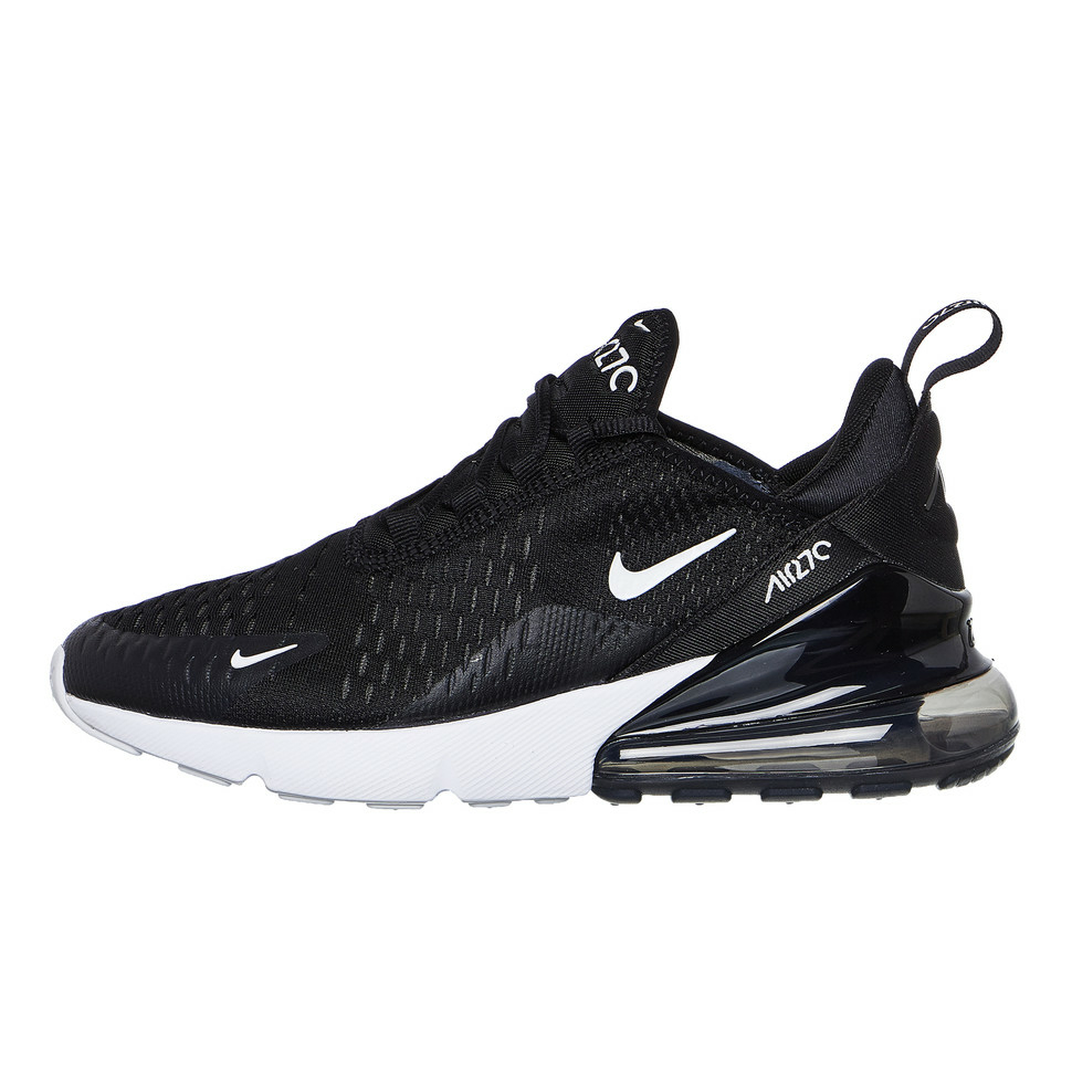 Outlet Herren Nike Air Max 270 AH8050 015 Grau Gelb Rot Sale