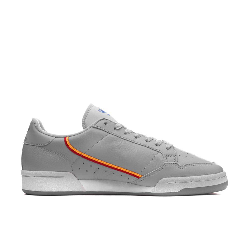 adidas Originals Continental 80 in grau - CG7128 | everysize
