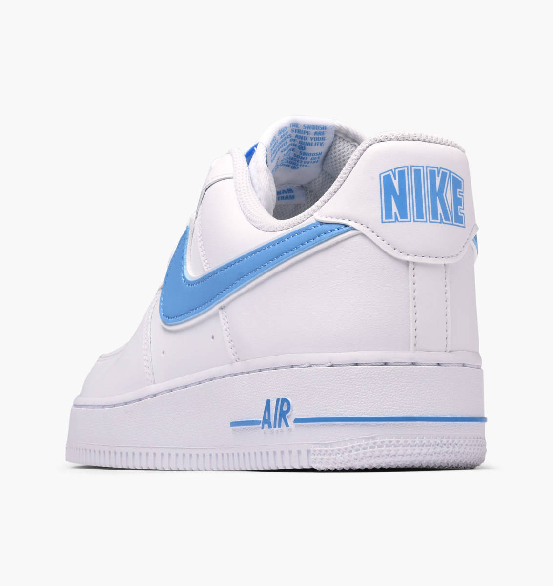 premium selection 46789 b5e03 Nike Air Force 1 07 3 in weiss - AO2423 100  everysize