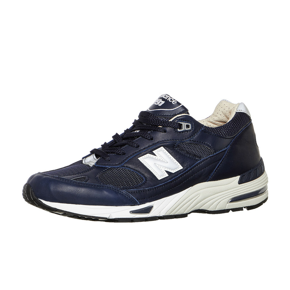 dcbaf33856829 New Balance M991NNN Made in UK in blau - 702211-60-10 | everysize