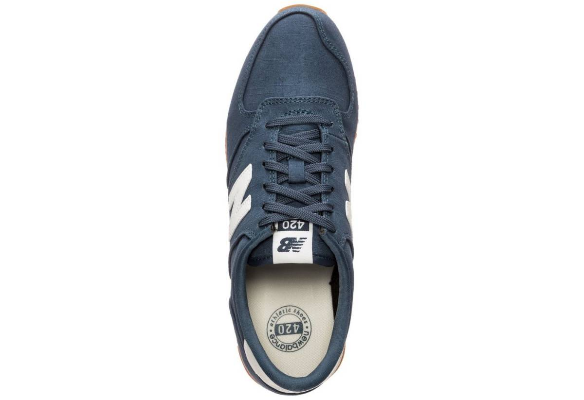 ac309d789c New Balance WL420 FSB B in blau - 639581-50-5 | everysize