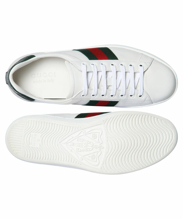 27093ae884b Gucci Sneaker in weiss - 386750 A3830