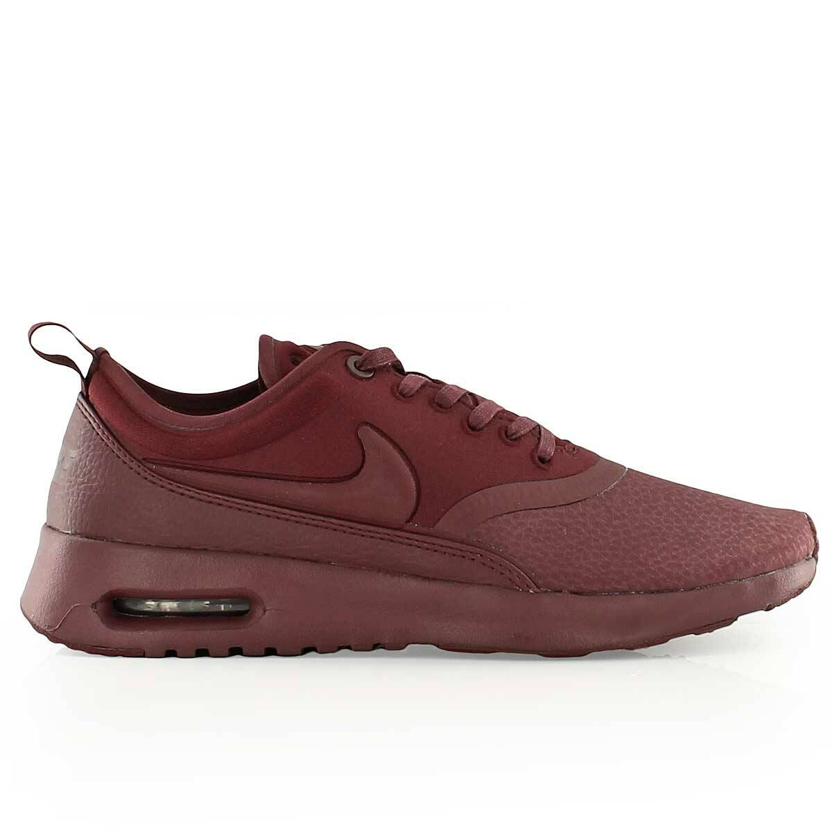 Nike Air Max Thea Ultra Premium (BordeauxRot) 848279 600