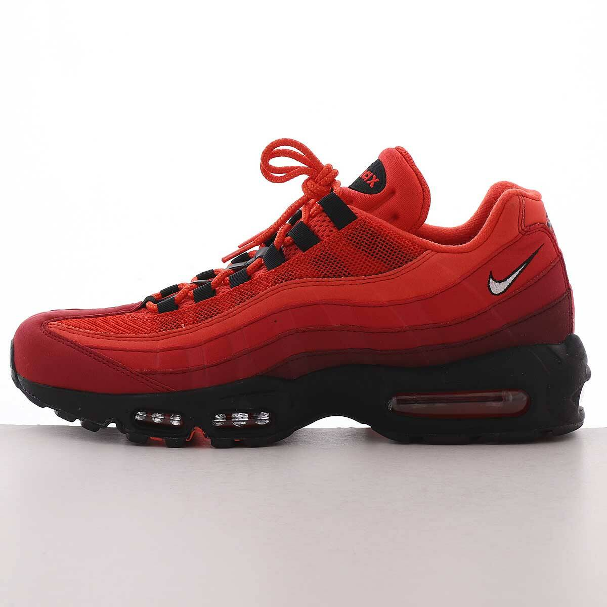 Nike Air Max 95 Og in rot AT2865600 | everysize