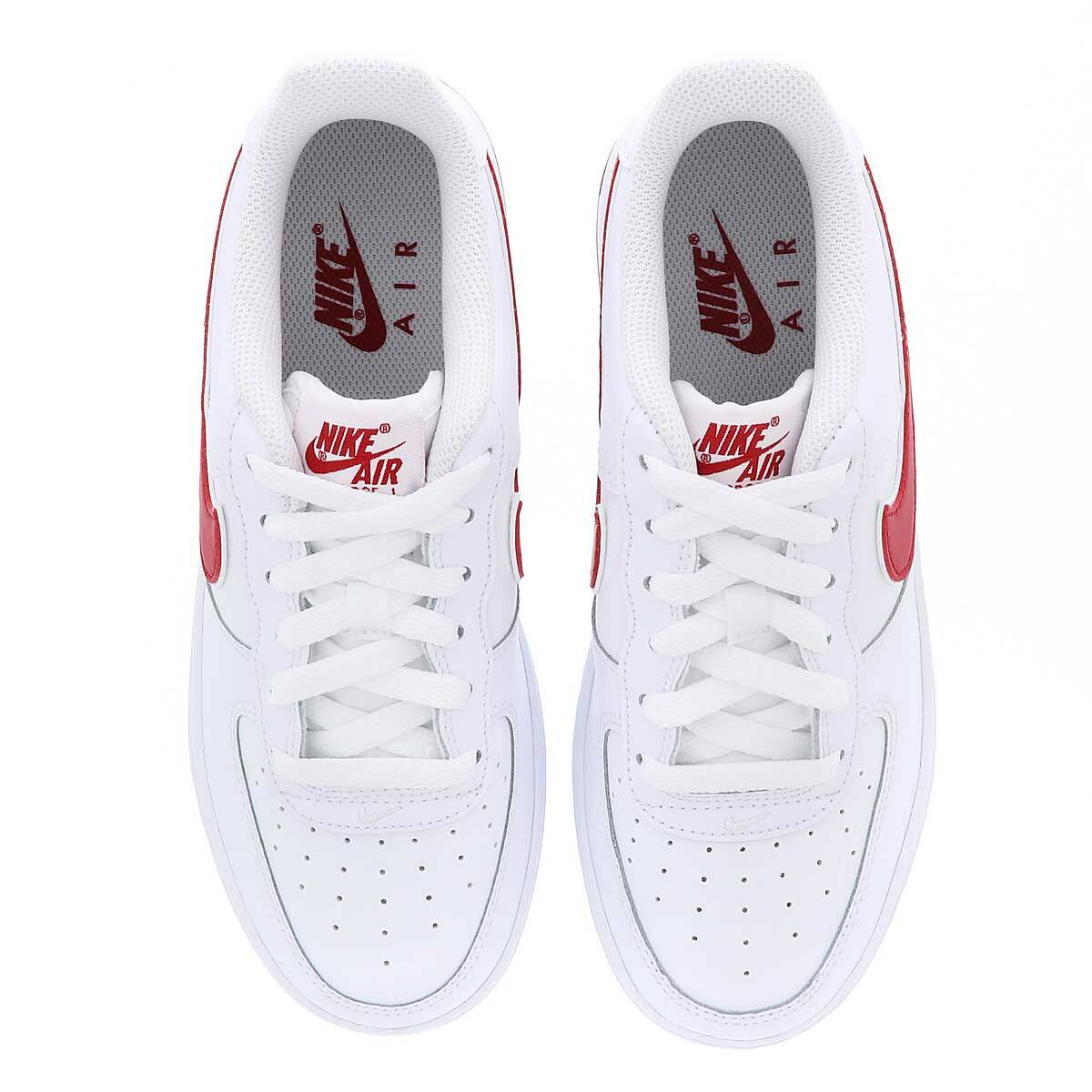 finest selection 0764c 733b2 Nike Air Force 1 3 in weiss - AV6252-101   everysize