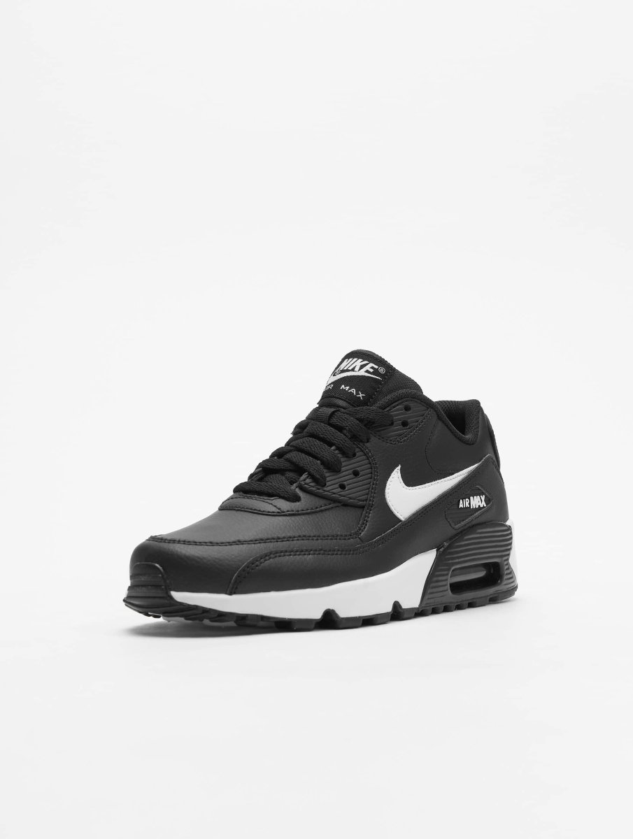 Nike Sneaker Neue Kollektion Nike Air Max 90 Leather (GS