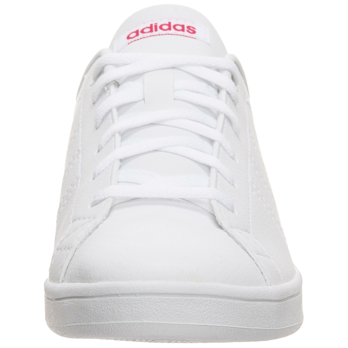 adidas Originals Advantage Clean QT in weiss F34710 | everysize