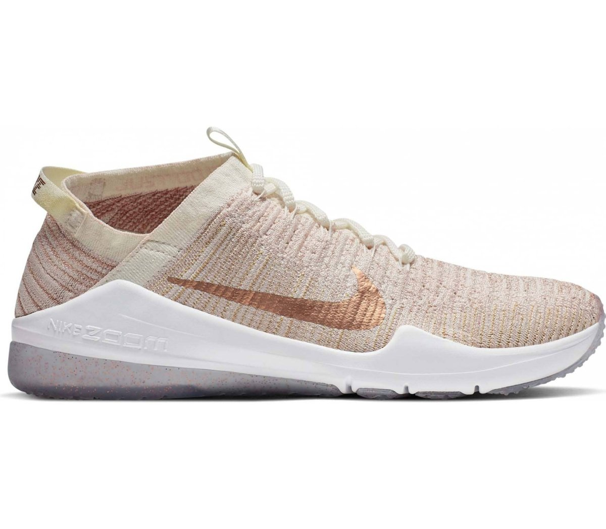 so cheap for whole family los angeles Nike Air Zoom Fearless Flyknit 2 in grau - AJ7845-100 ...