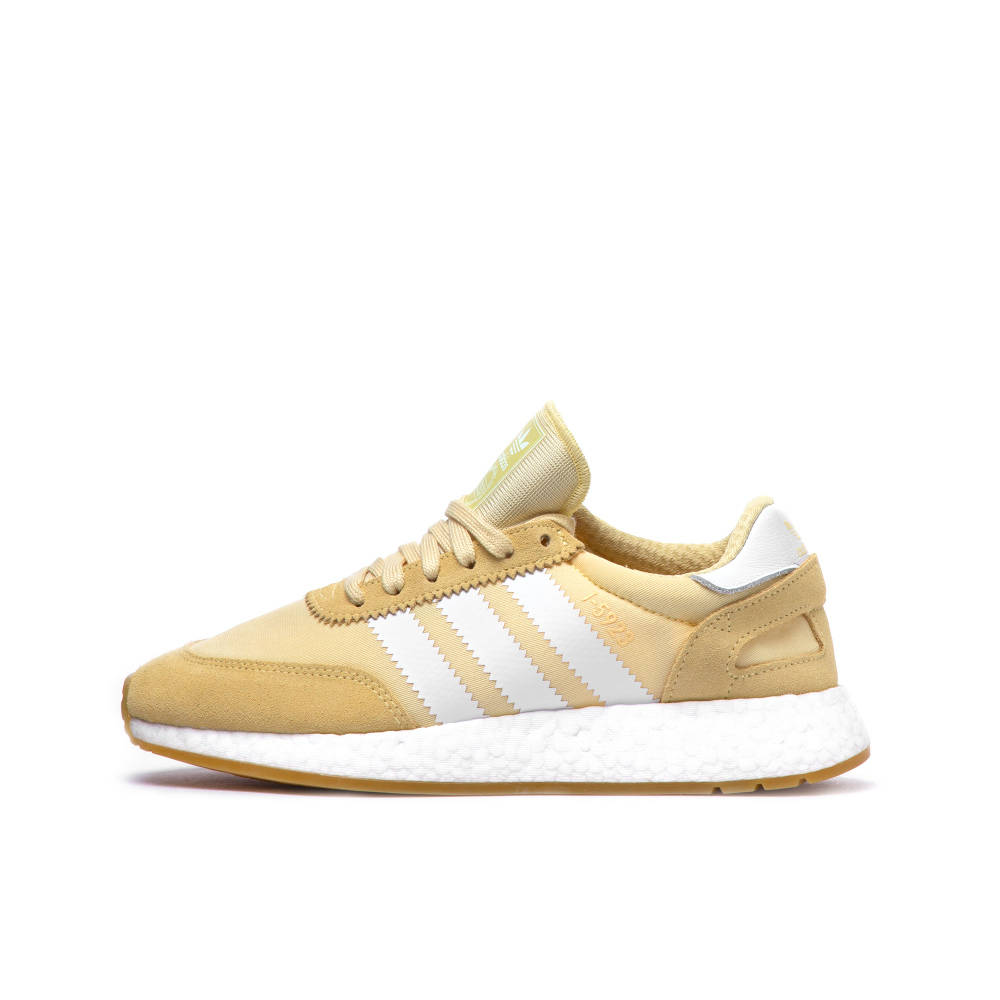 adidas Originals I 5923 W in gelb - B37972 | everysize