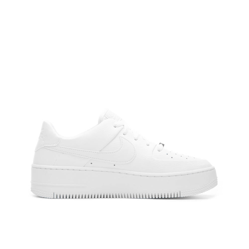 Nike Air Force 1 Sage Low in weiss - AR5339-100 | everysize