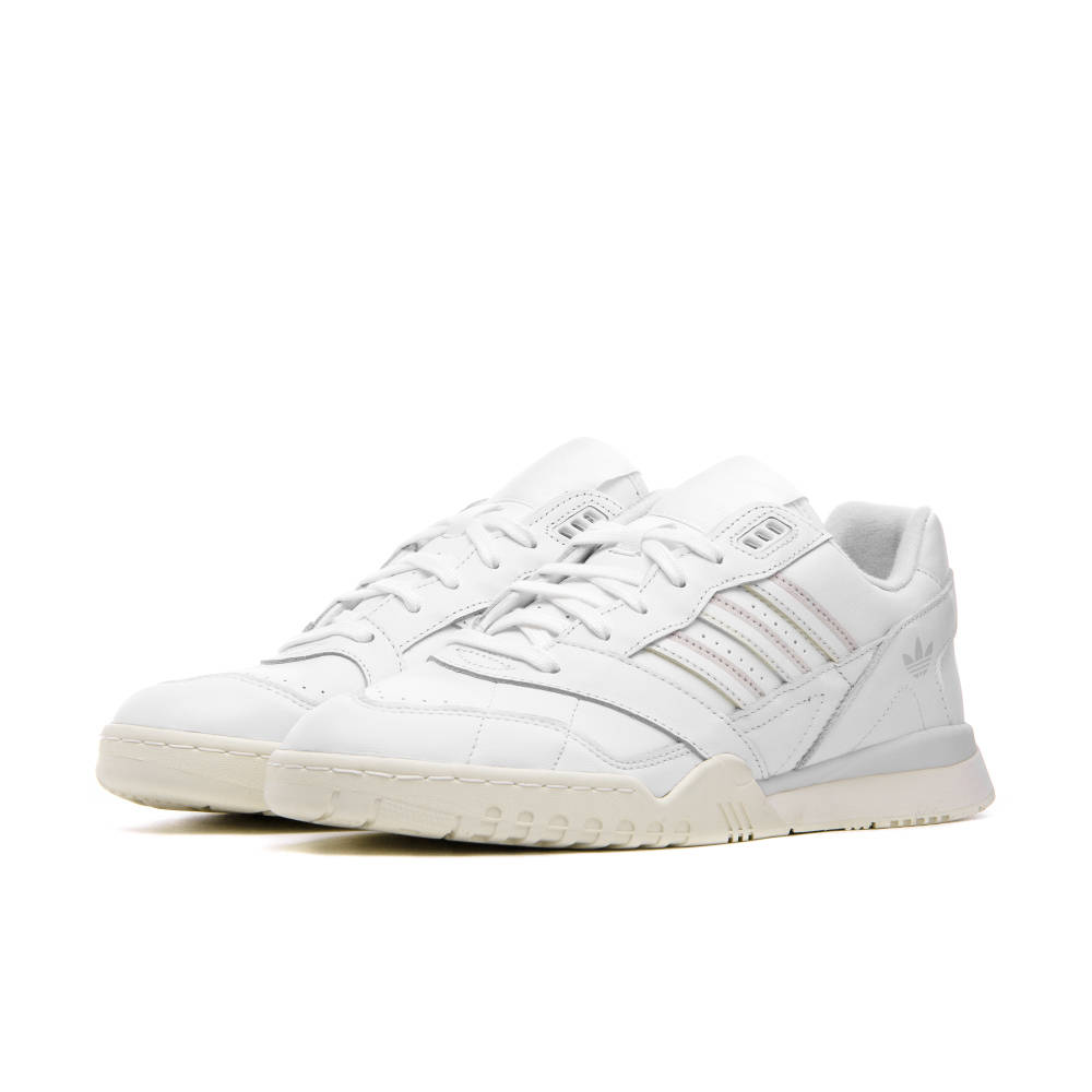 adidas Originals Herren Sneaker A.R. Trainer in wei adidas originals