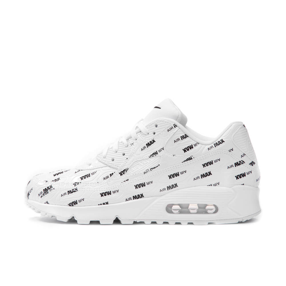 the latest bee1d 4f0b2 Nike Air Max 90 Premium in weiss - 700155-103   everysize