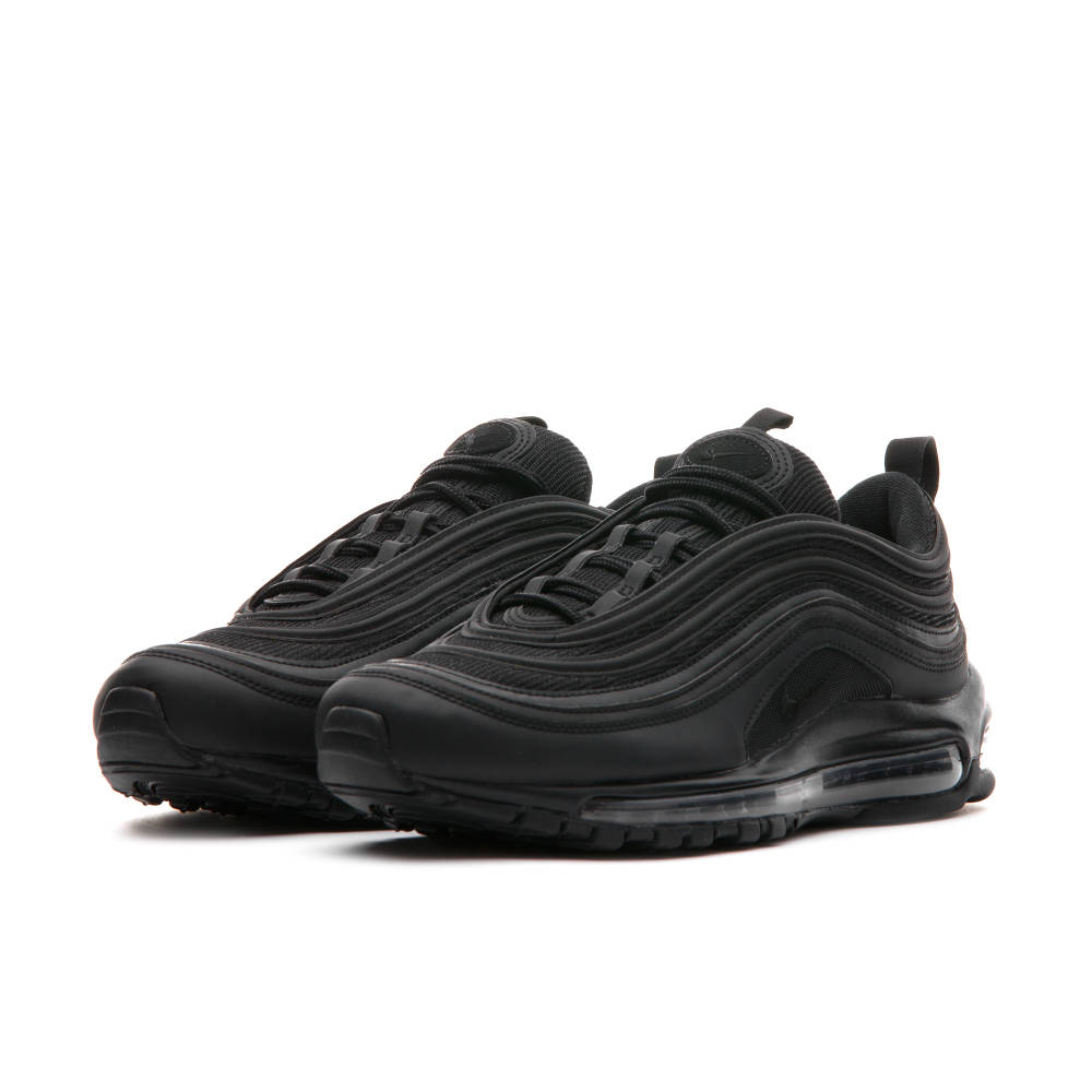 nike air max 96 all black shoes on sale billig