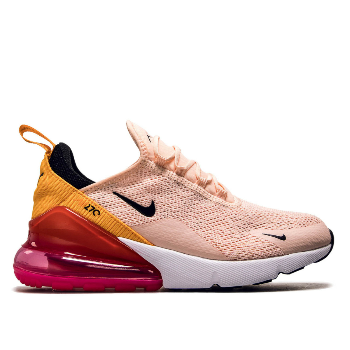 Nike Air Max Zero in bunt 857661006 | everysize