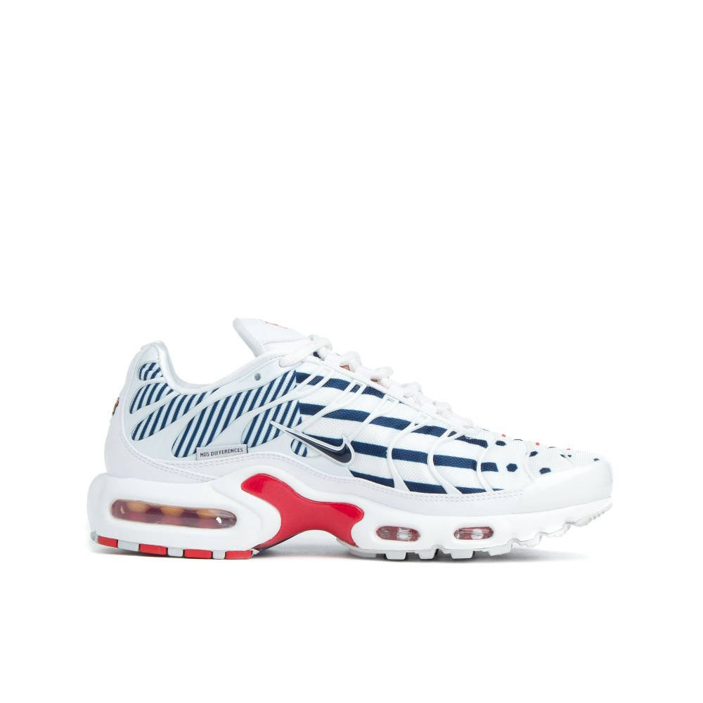 Nike Air Max Plus TN Unite Totale in weiss CI9103 100
