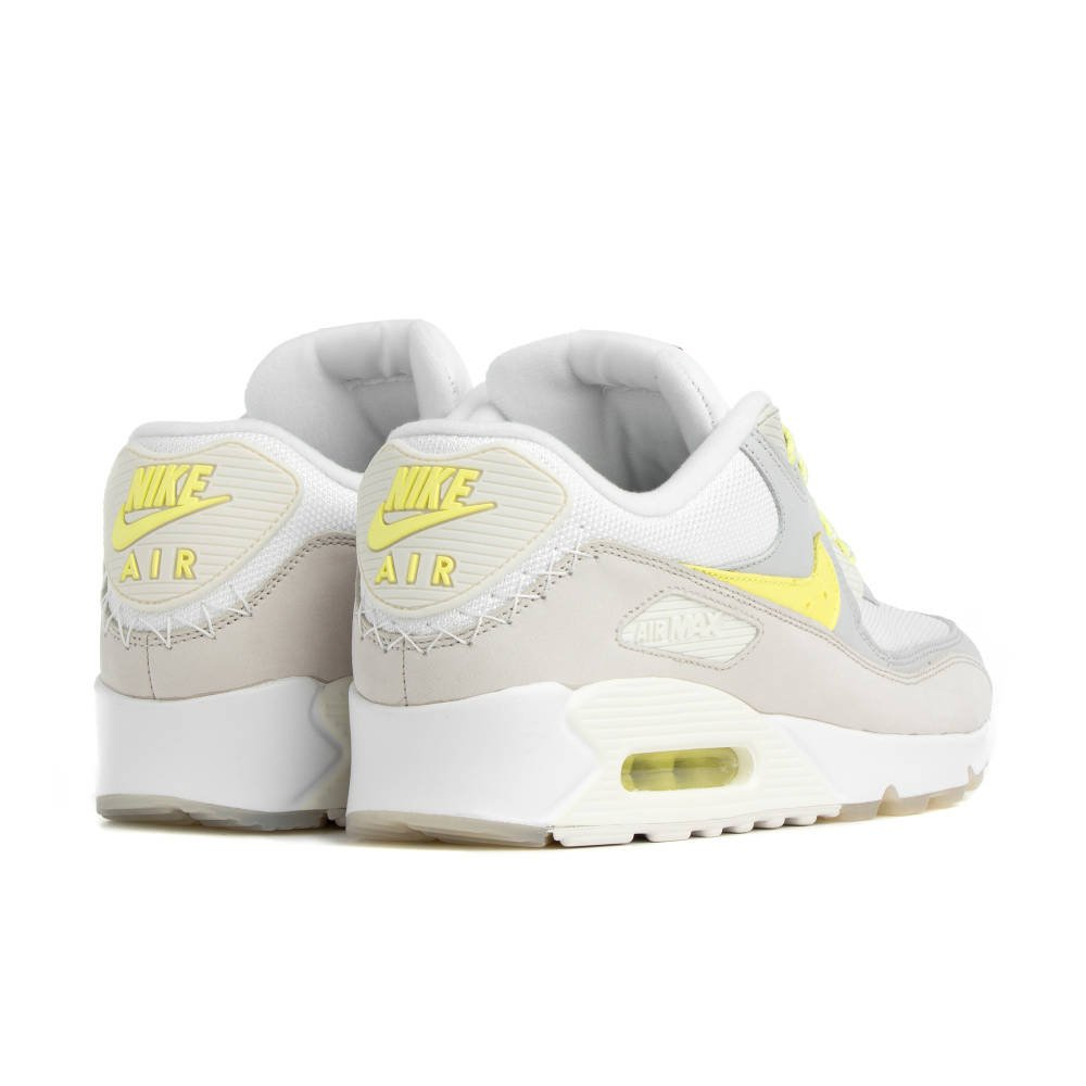Nike Air Max 90 Premium a Side in weiss CI6394 100 | everysize