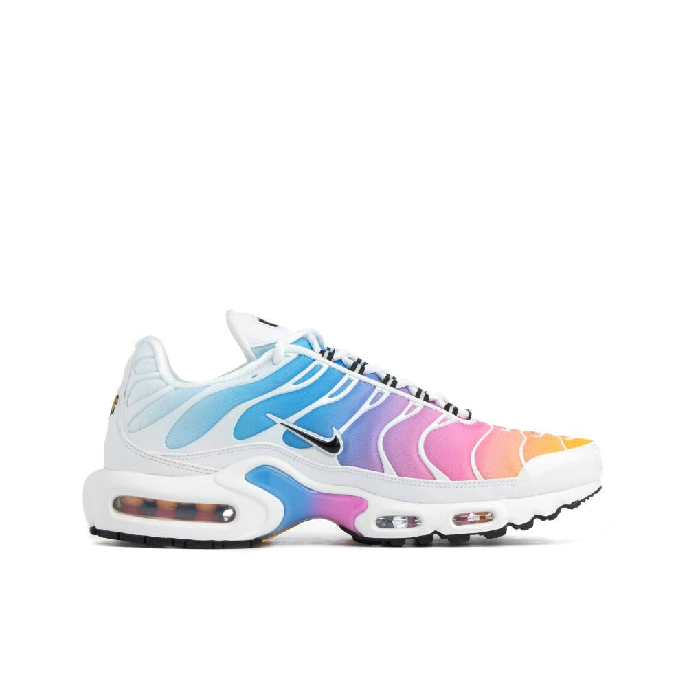 Nike Wmns Air Max Plus in bunt 605112 115 | everysize