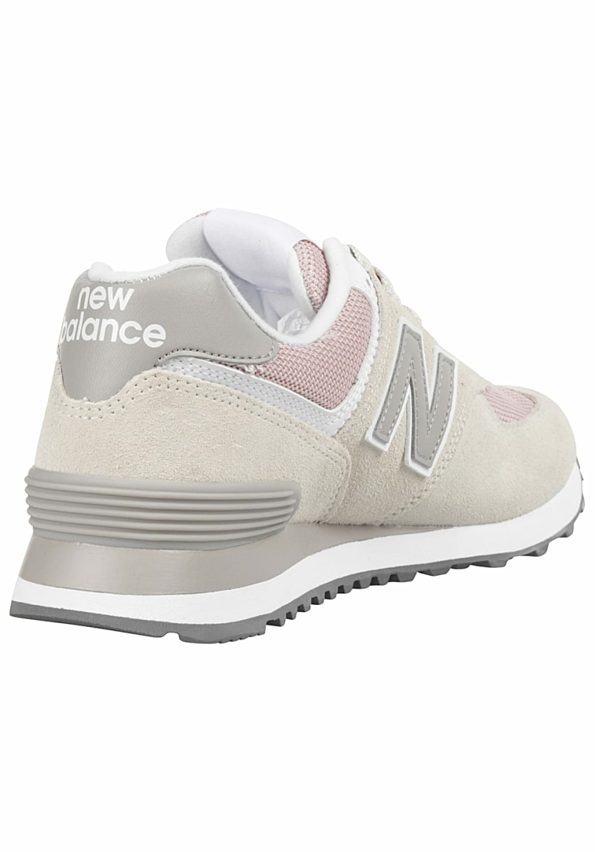 NEW BALANCE WL574 Sneaker für Damen Beige Planet Sports