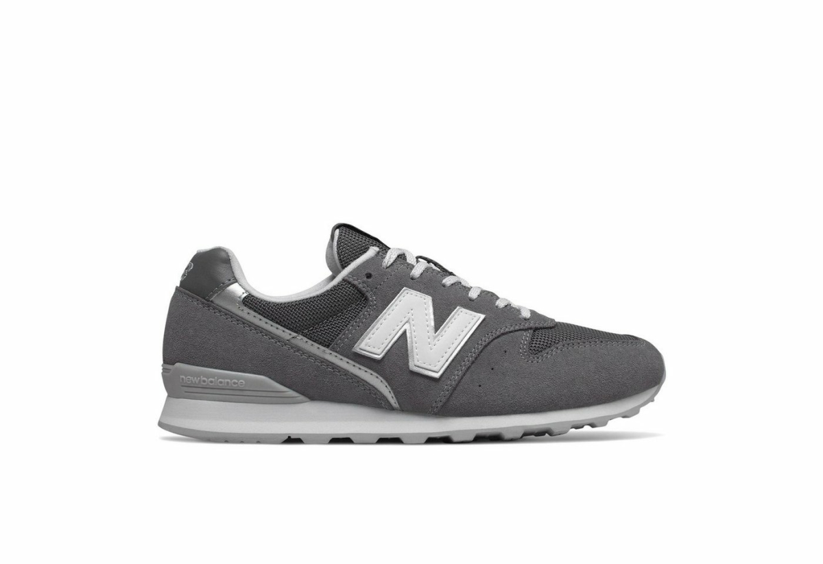 timeless design 77d88 8d0e0 New Balance 996 in grau - 738731-50 12 | everysize