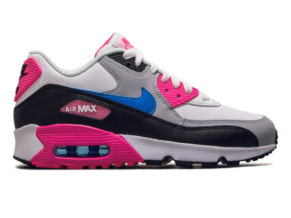 Nike Air Max 90 LTR PS Chaussures de Trail Fille Amazon