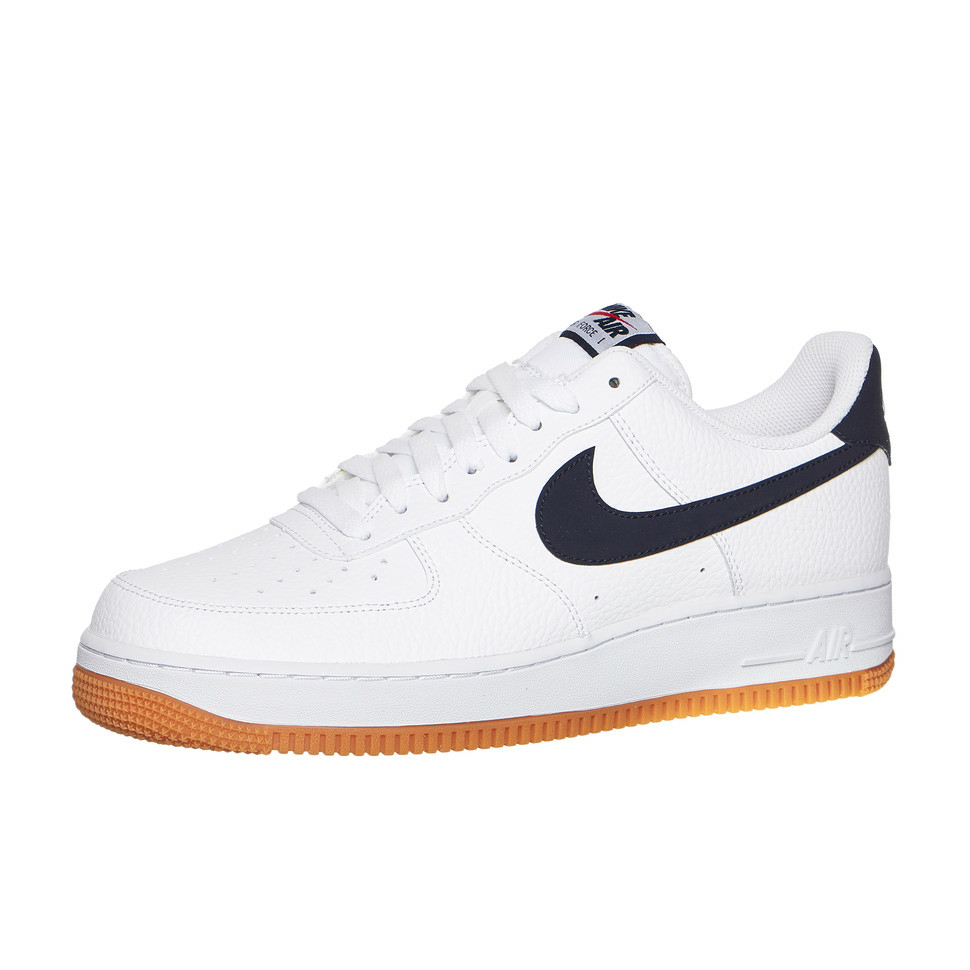 computadora Endurecer Muslo  Nike Air Force 1 07 in weiss - CI0057-100 | everysize
