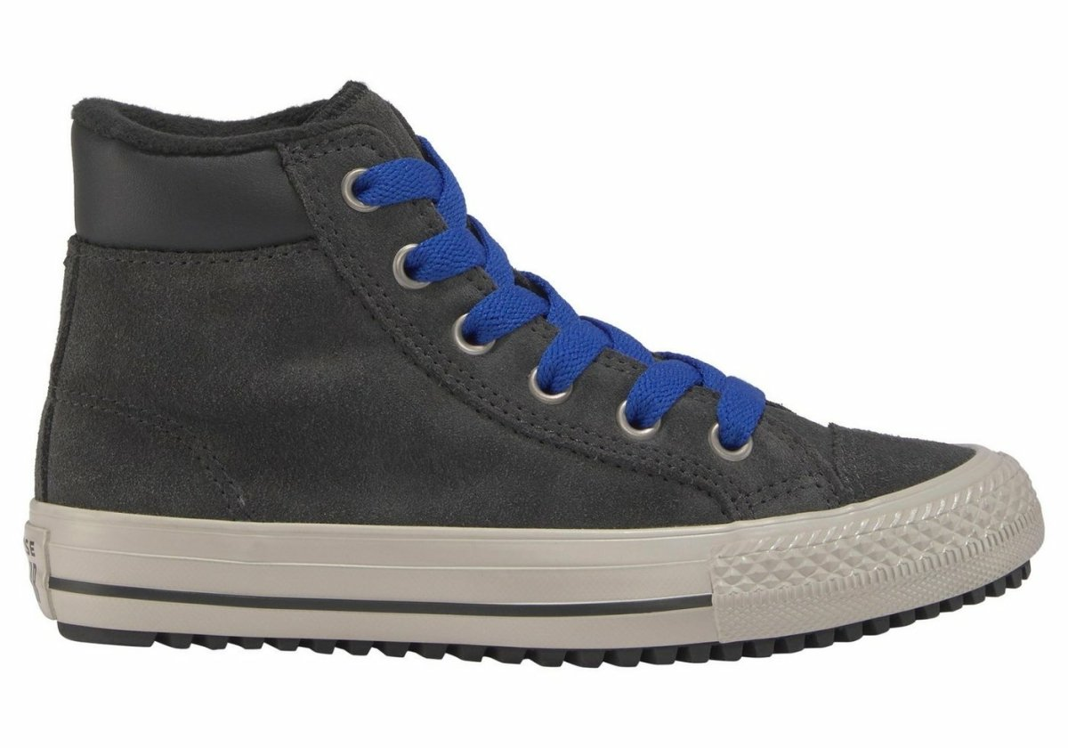 Converse Chuck Taylor All Star PC Boot in grau 665161C | everysize