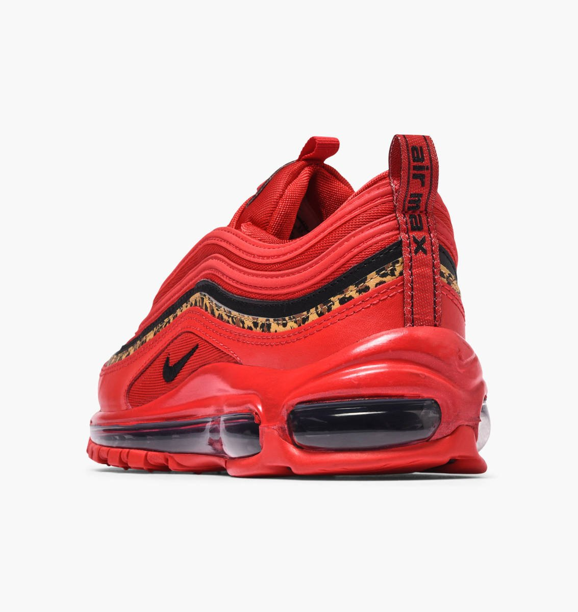 Nike Air Max 97 in rot BV6113 600 | everysize